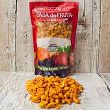 Chili Lemon Cashews (320) 17 Oz