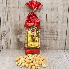 Roasted Cashews 10 oz