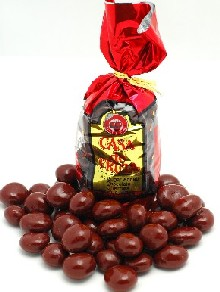 Chocolate Cherries - No Sugar Added 8 oz
