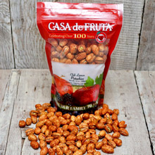 Chili Lemon Pistachios 14 oz THUMBNAIL