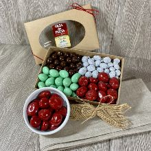 Chocolate Gift Box 12 oz THUMBNAIL