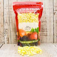 Freeze-Dried Super Sweet Corn 7 oz
