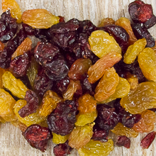 Cran Raisin Mix THUMBNAIL