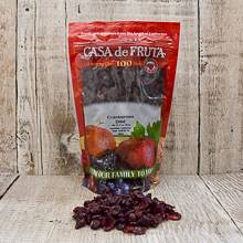 Dried Cranberries 17 oz LARGE