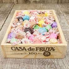 Salt Water Taffy Crate 28 oz