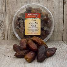 Deglet Noor Dates 16 oz Tub THUMBNAIL