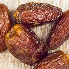 Jumbo Medjool Dates MAIN