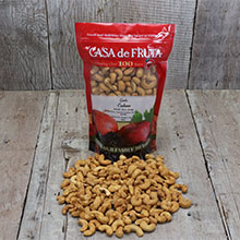 Garlic Cashews 18 Oz THUMBNAIL