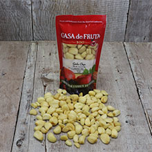 Garlic Chips 4 oz LARGE