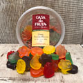 Gummi Awesome Blossoms Tub 10 oz_THUMBNAIL
