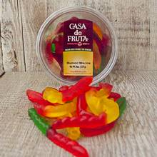 Gummi Worms Tub 10 oz