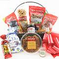 Harvest of Thanks Basket