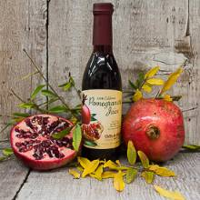 100% California Pomegranate Juice LARGE