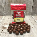 Milk Chocolate Maltballs 3 oz