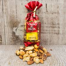 Roasted & Salted Mixed Nuts 6 oz
