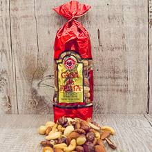 Roasted & Salted Mixed Nuts 12 oz