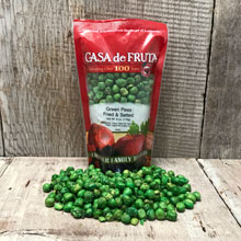 Fried Salted Green Peas 6 oz THUMBNAIL