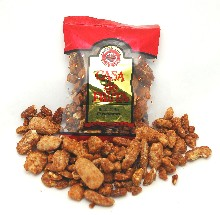 Butter Toffee Pecans 3 oz