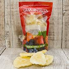 Natural Pineapple Rings (Low Sugar, No Sulphur) 16 oz LARGE
