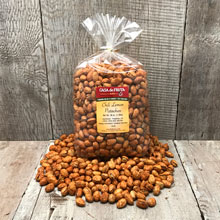 Chili Lemon Pistachios 48 oz