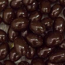 Dark Chocolate covered Pistachios THUMBNAIL