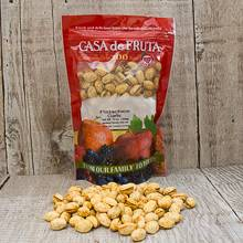 Pistachios Garlic 13 oz