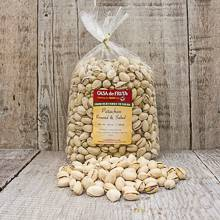 Pistachios Roasted & Salted 48 oz LARGE