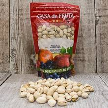 Pistachios  Roasted & Salted 28 oz THUMBNAIL