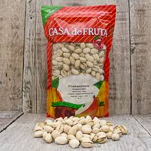 Pistachios  Roasted & Salted 28 oz LARGE