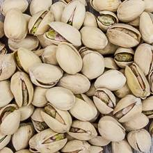 Pistachios Roasted