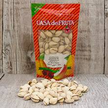 Pistachios Roasted 6 oz