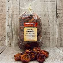 Plums 48 oz LARGE