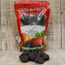 Black French Prunes 20 oz LARGE