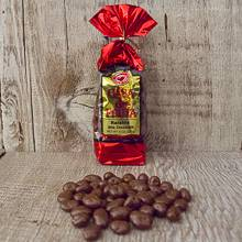 Milk Chocolate Raisins 8 oz THUMBNAIL