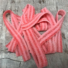 Raspberry/Cherry Sour Belts THUMBNAIL