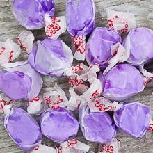 Grape Taffy