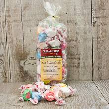 Salt Water Taffy 12 oz LARGE