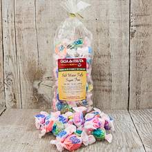 Salt Water Taffy - Sugar Free 12 oz