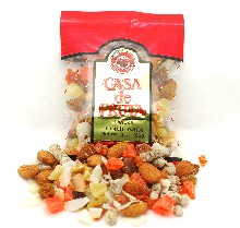 Traditional Casa Trail Mix 3 oz