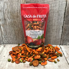 Cajun Trail Mix 6 oz