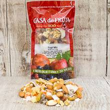 Traditional Casa Trail Mix 6 oz LARGE