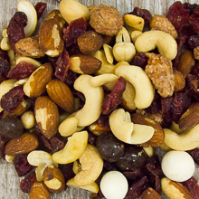 Bulk Trail Mix Delight THUMBNAIL