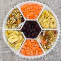 Snack-A-Round Tray 12 oz