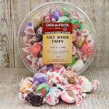 Salt Water Taffy Tub 24 oz