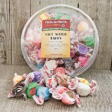 Salt Water Taffy Tub 8 oz