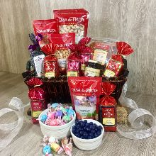 Whole Lotta Love Basket LARGE