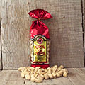 Pistachios Roasted Salted Gift Bag 8 oz