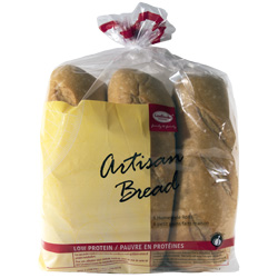 Artisan Bread MAIN
