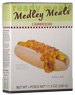 Medley Meals - Barbecue Bake THUMBNAIL