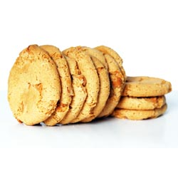 Butterscotch Chip Cookies MAIN